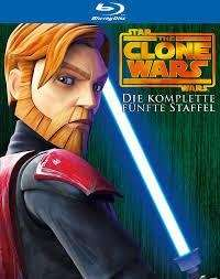 Star Wars Clone Wars Staffel 5 (Blu Ray) bei Saturn im Online-Shop
