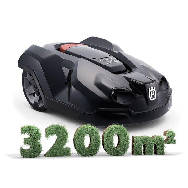 Automower-Fachhandel.de: Husqvarna Automower 330X Mähroboter für 2699€ (UVP 3099€)