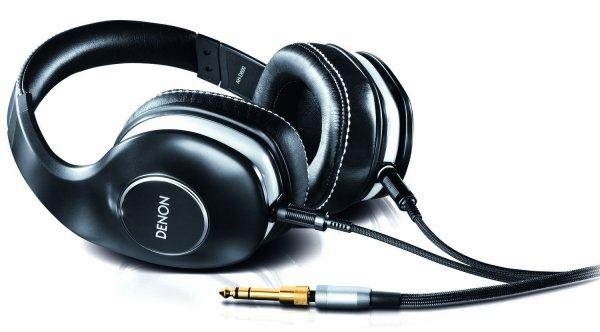 """Denon™ - Bügel-Kopfhörer """"AH-D600"""" für €189.- [@Amazon.de]"""