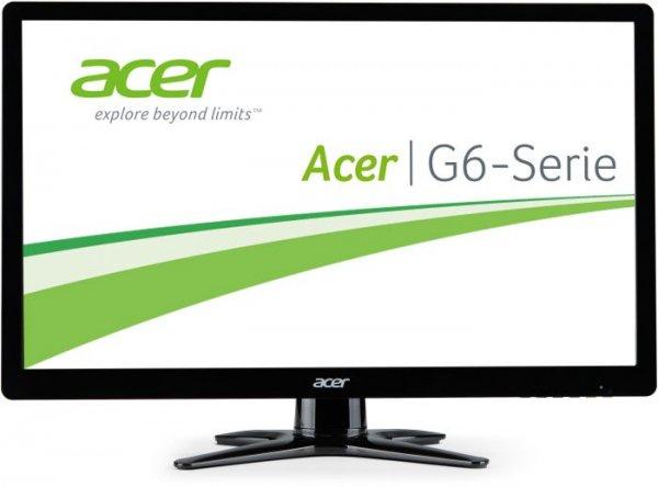 """Acer™ - 24"""" LED-Monitor """"G246HLBbid"""" (Full HD,VGA,HDMI,DVI,2ms) für €119,99 [@Amazon.de]"""