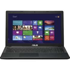 "[@ebay] 15,6"" Notebook ASUS X551CA-SX024D mit  Intel Core i3/500 GB/4GB RAM/USB3.0"