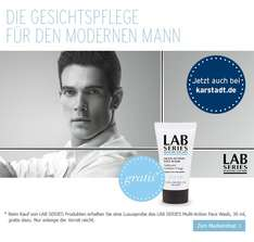 Lab Series Multi-Action Face Wash gratis @ Karstadt online