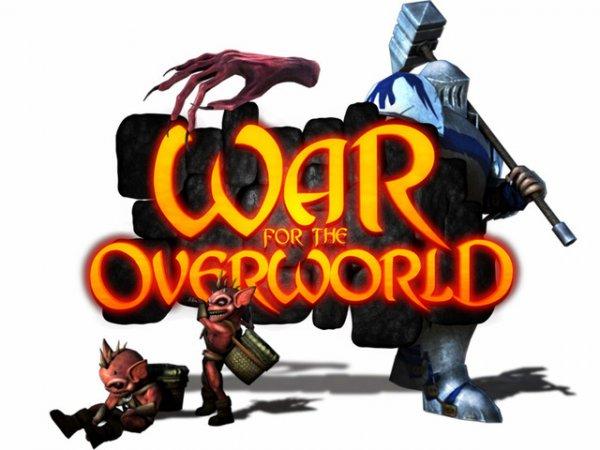 War for the Overworld für 17€ Steam-Key + DRM-free Key