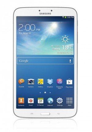 Samsung Galaxy Tab 3 8. 0 (Wifi)
