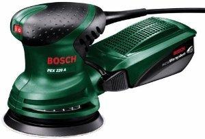 [Werkzeugdeal] Bosch PEX 220 A Exzenterschleifer - Amazon für 46,15€