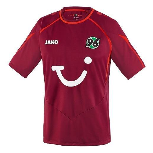 Hannover 96 Trikot Saison 2013/2014 Home und Away für 34,37 €, keine Versandkosten