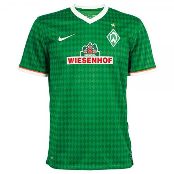 Werder Bremen Trikot Home & Away 13/14 ab 27,95€ inkl. Versand, Polo für 17,95€