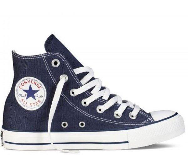 Converse AS HI CAN OPTIC. WHT M7650 Unisex- Sneaker Gr. 37,5 für 23,45 inkl. Versand