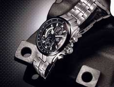 [amazon.co.uk] Casio Edifice EFR-501SP-1AVEF