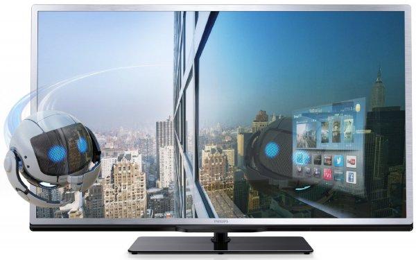 Philips 55PFL4508K für 789€ @ Mediamarkt Online