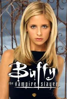 Saturn Late Night Angebot: Buffy - Staffel 1-7 (Komplett)  DVD 39€