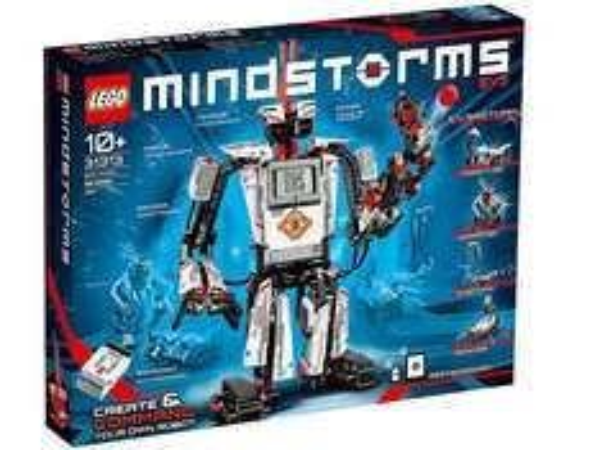 LEGO Mindstorms®, 31313 Mindstorm EV3 REAL Online 263,20€ (Lieferung Real) bzw. 268,15 (Lieferung nach Hause)