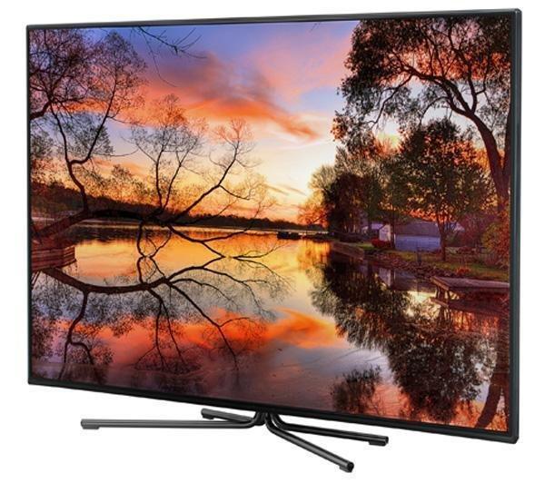 Changhong UHD 3D TV 55 Zoll
