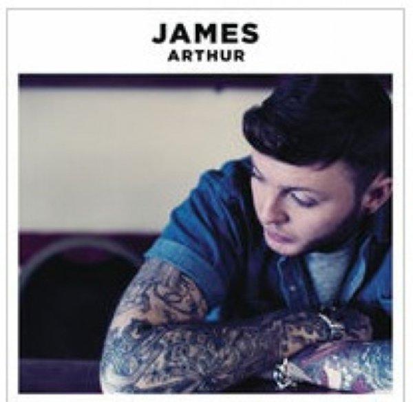 James Arthur - Supposed - Single of the Week gratis