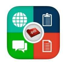 PDF Converter Pro [iOS - iPhone/iPad]