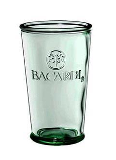 1l Bacardi + 2 Gläser für 9,99€ im Toom