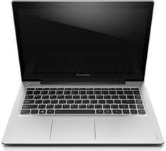Lenovo IdeaPad U330 Touch, Core i7-4500U, 8GB RAM, 256GB SSD für 749€ @ Amazon