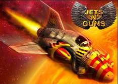 [Steam] Jets'n'Guns Gold -50%