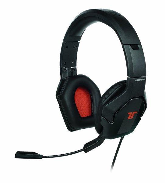 Tritton Trigger Stereo Headset für Xbox 360 für 30€ @Amazon.de