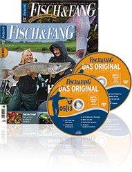 Fisch & Fang 2 Monate gratis bei Newsletter Anmeldung