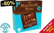 Magnum Mini für 1,49 (-50%)