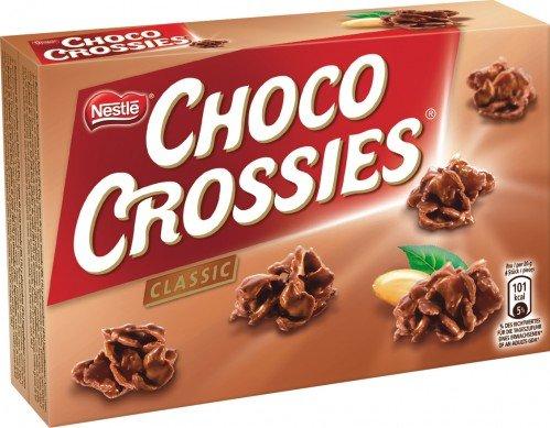[Thomas Philipps] Choco Crossies 0,99 € je Packung
