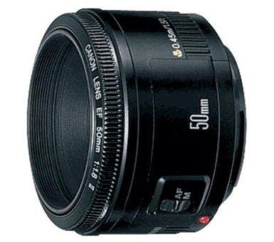 Canon EF 50mm 1:1,8 II Objektiv @Amazon.de