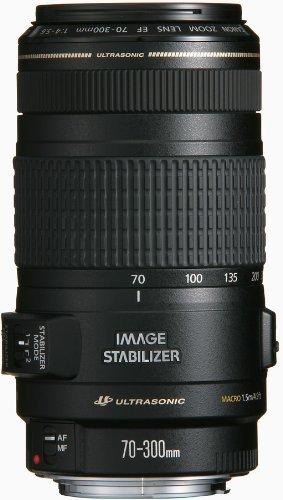 Preisfehler? Canon EF 70-300mm 1:4,0-5,6 IS USM