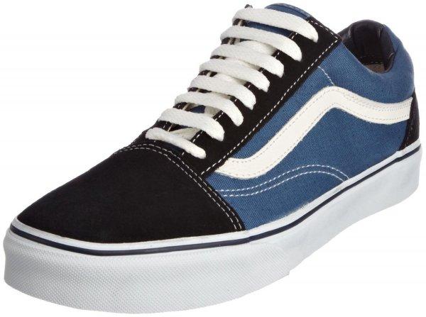 Vans U OLD SKOOL VD3HNVY Unisex-Erwachsene Sneaker