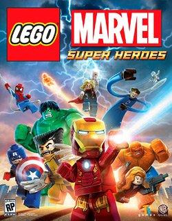 [Steam] LEGO Marvel Super Heroes für ca 8,20€ @gamefly.co.uk
