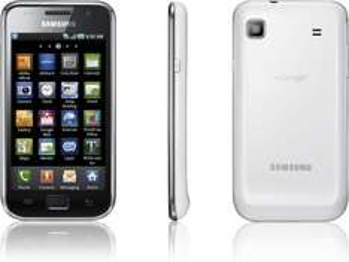 [Blitzaktion] Samsung Galaxy i9000 Weiß Neu für 288 € [@ebay.de]