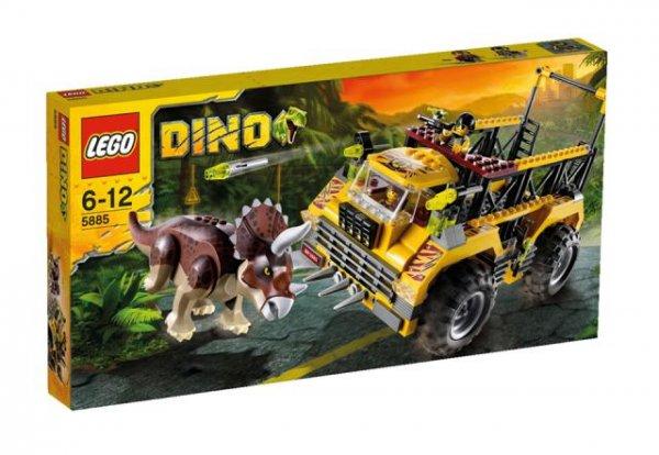 [Lokal BHV] LEGO Dino 5885 - Begegnung mit dem Triceratops