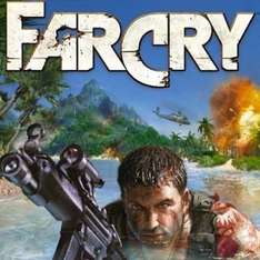 [Download] Far Cry für 2,49€ @ Getgamesgo