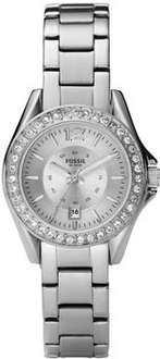 Fossil Damen-Armbanduhr Ladies Dress Analog Quarz ES2879 für 65€ @ Amazon