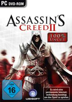 Assassin's Creed 2 Key @McGame