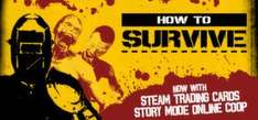 [Steam] How to Survive @ Steam-Store
