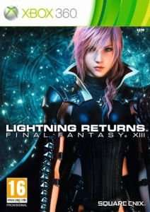 Lightning Returns: Final Fantasy XIII [PS3/Xbox 360] für 36,10€ inkl. Versand