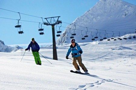 1- oder 2-Tagesskipass für 1 Person für die Weißsee Gletscherwelt ab 9,50 €