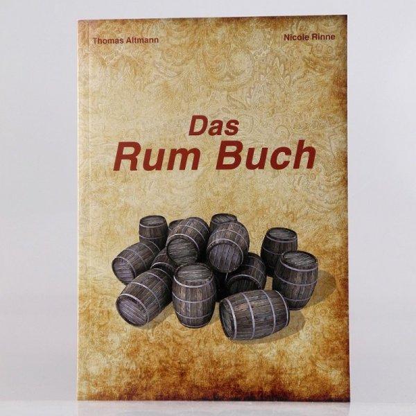 [E-Book] Kostenfreies Buch über Rum (als PDF-Dokument - 59 Seiten umfassend)