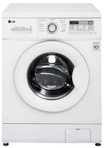 Waschmaschine LG F 14B8 TDA, 8kg, A+++ -10%, für 379€ @eBay