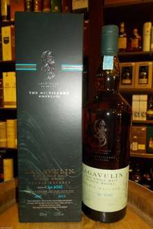 [online] Lagavulin 1997/2013 Distillers Edition 1L Flasche Whisky