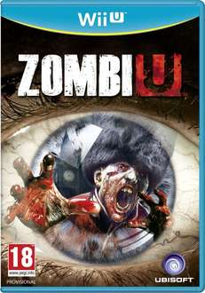 Nintendo Wii U - ZombiU für €12,02 [@Zavvi.com]