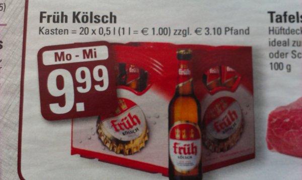 [lokal Köln]Früh Kölsch