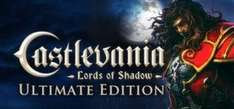 [Steam] Castlevania: Lords of Shadow - Ultimate Edition für 6,24€