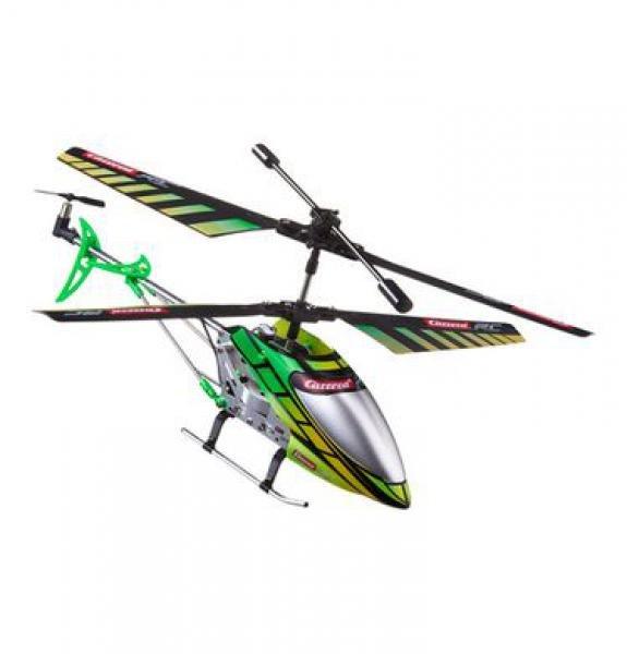 [offline]Carrera RC Modell Green Chopper und Red Freezer Watergun im Angebot @ Müller
