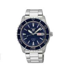 Seiko 5 SNZH53K1 Automatik Herrenuhr für 135€ @ Amazon.co.uk
