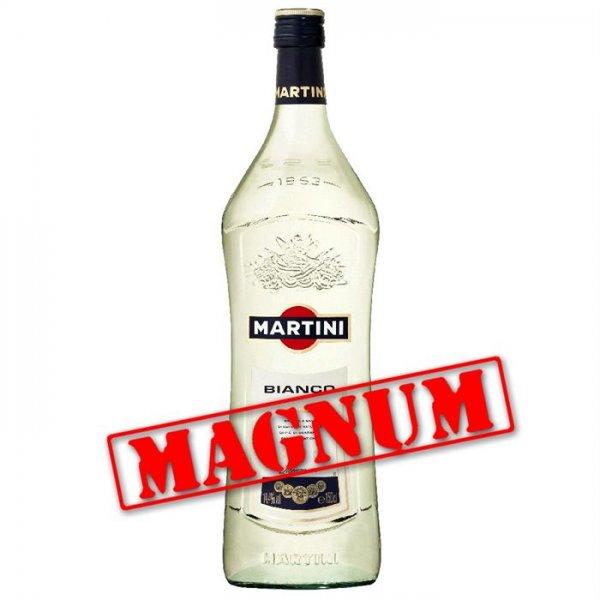 [Netto mit Wuff] Martini 1,5 Liter Flasche nur 7,99€