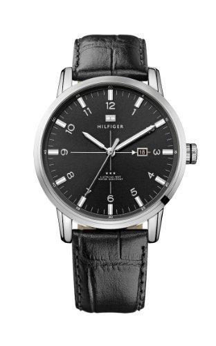 Tommy Hilfiger Herren Armbanduhr @amazon.de