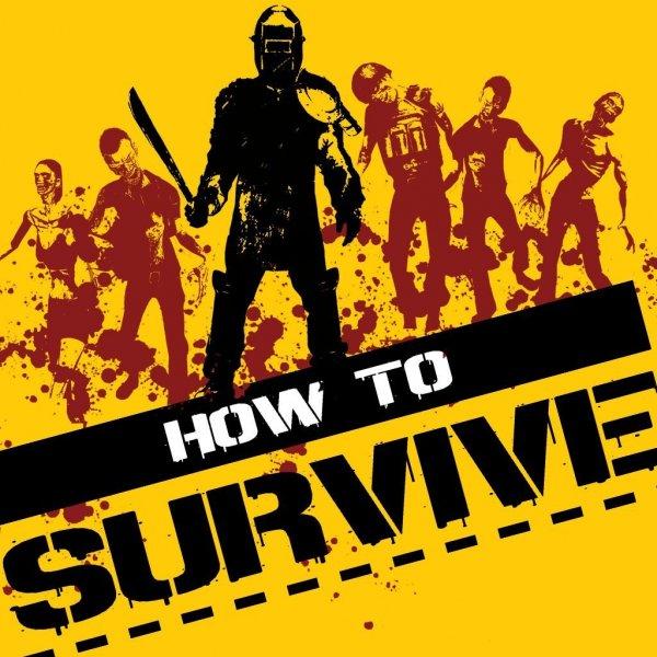 How to Survive [Steam] für 2.74€ @Amazon.com