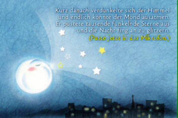 [Ios] Die Zauberhafte Nacht Kinderapp gratis